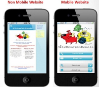 1StopMobi Mobile Websites